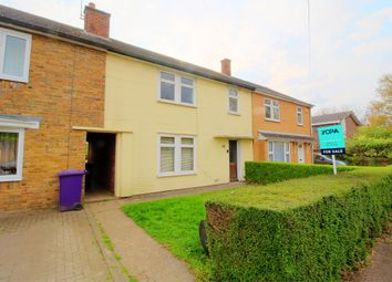Thumbnail 3 bed terraced house for sale in Salusbury Lane, Offley, Hitchin
