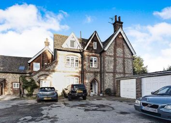 Thumbnail 2 bedroom flat for sale in Whyteleafe Court, Burntwood Close, Caterham, Surrey