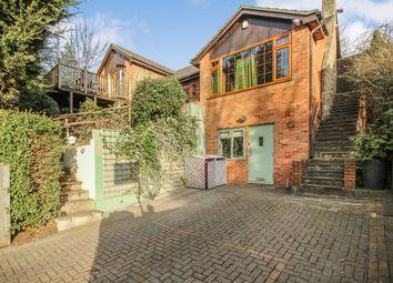Thumbnail 3 bed detached house for sale in Lower Elmstone Drive, Tilehurst, Reading