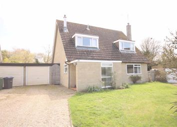 Thumbnail 4 bed detached house for sale in Broad Acres, Broad Town, Swindon