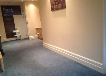 Thumbnail 1 bed flat to rent in Ealing Broadway Central Area, Ealing Broadway