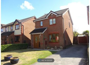 Thumbnail 3 bedroom detached house to rent in Holsands Close, Fulwood