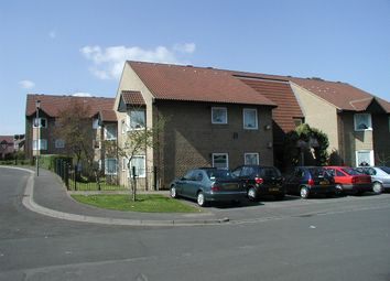 Thumbnail 1 bed flat to rent in Vicarage Court, Hartlepool