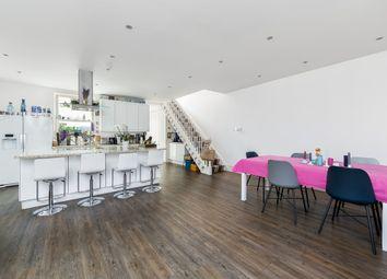 5 bed terraced house for sale in Rowan Road, London W6