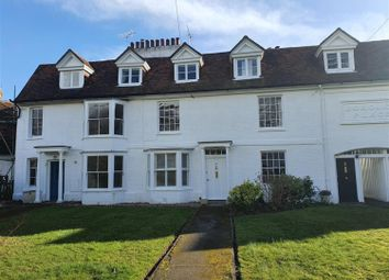 Thumbnail 5 bed terraced house for sale in High Street, Tenterden