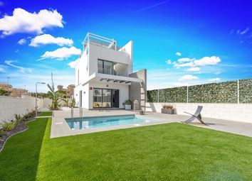 Thumbnail 3 bed villa for sale in Orihuela Costa, Alicante, Valencia, Spain