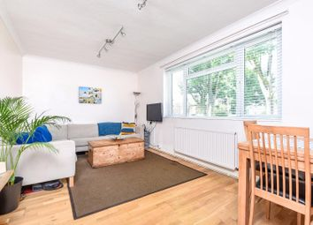 Thumbnail 1 bedroom flat for sale in Little Dimocks, London