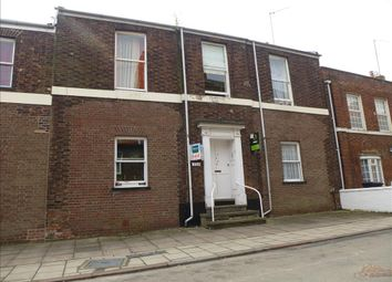 Thumbnail 1 bed flat for sale in Valingers Road, King's Lynn