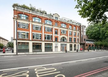 Thumbnail Office to let in North Stables, 138 Kingsland Road, Hoxton, London