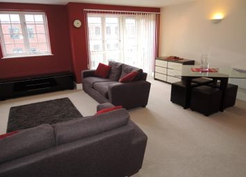 Thumbnail 2 bed flat to rent in House Of York, Charlotte Street, Jewellery Quarter