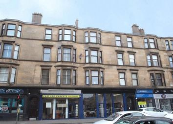 Thumbnail 1 bed flat for sale in Duke Street, Dennistoun, Glasgow