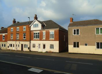 Thumbnail 2 bedroom terraced house to rent in Chapel Street, Ripley, Derbyshire