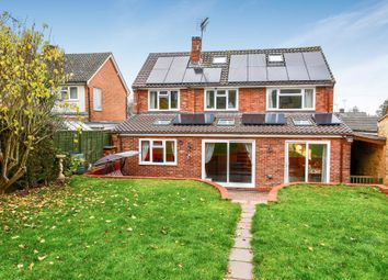 4 bed detached house for sale in Leominster, Herefordshire HR6