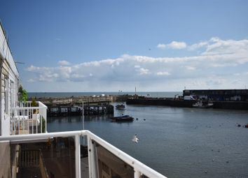 Thumbnail 2 bed flat for sale in Prince Street, Bridlington