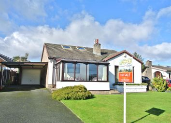 Thumbnail 3 bed detached bungalow to rent in Pennine View, Glasson Dock, Lancaster