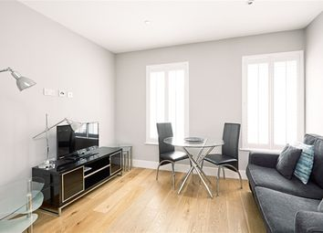 Thumbnail 1 bed flat to rent in Tournay House, Fulham