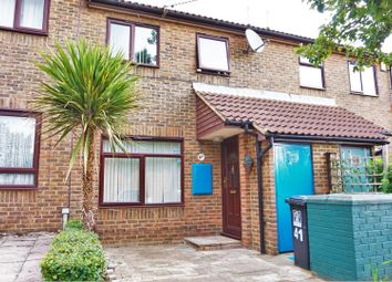 Thumbnail 2 bed terraced house for sale in Monica Close, Watford