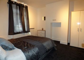 Thumbnail 5 bedroom shared accommodation to rent in Munro Street, Stoke-On-Trent