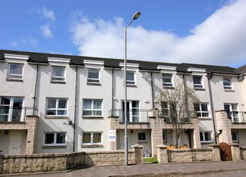 Thumbnail 4 bed town house for sale in Stance Place, Kinnaird Village, Larbert