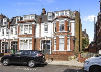 Thumbnail 2 bedroom property for sale in Howitt Road, Belsize Park, London