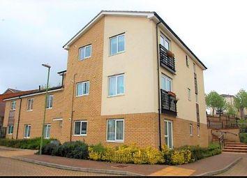 Thumbnail 2 bed flat for sale in Harkness Road, Hemel Hempstead