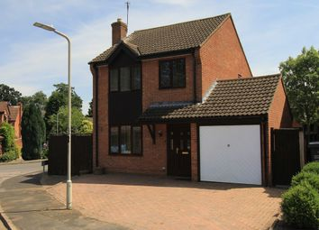 3 bed property to rent in St Marys Close, Burton-On-The-Wolds LE12