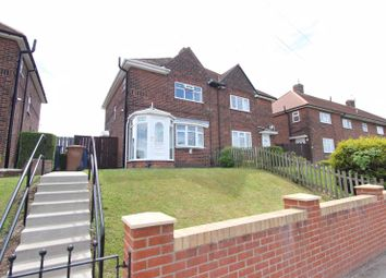 Thumbnail 3 bed semi-detached house for sale in Premier Road, Plains Farm, Sunderland