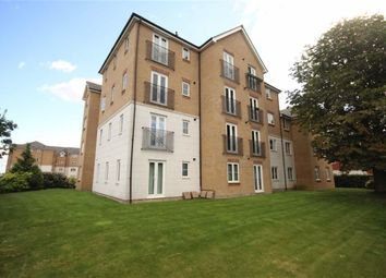 Thumbnail 2 bed flat for sale in Franklin House, Swindon, Wiltshire