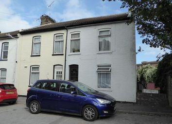 Thumbnail 3 bedroom terraced house for sale in Margate