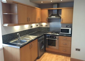 Thumbnail 1 bed flat to rent in Mak House, 17 Halifax Rd, Staincliffe, Dewsbury
