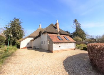 Thumbnail 5 bed detached house to rent in Village Street, Blandford Forum