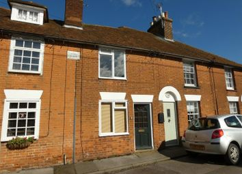 Thumbnail 2 bedroom terraced house for sale in Laurel Place, Staplestreet, Hernhill