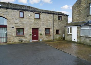 Thumbnail 4 bed barn conversion to rent in The Byre, Paul Lane, Flockton Moor
