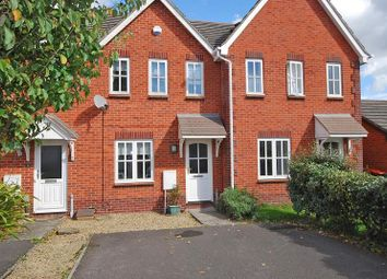 Thumbnail 2 bed terraced house to rent in Longtown Grove, Celtic Horizons, Newport