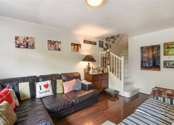 Thumbnail 3 bed terraced house for sale in Jack Clow Road, London