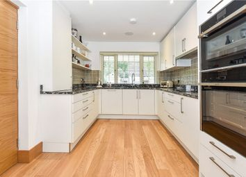 Thumbnail 3 bedroom detached house for sale in Ravensmead, Chalfont St. Peter, Gerrards Cross