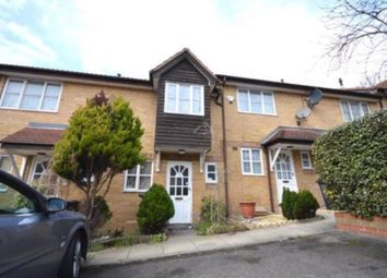 Thumbnail 2 bed detached house to rent in Britton Close, London