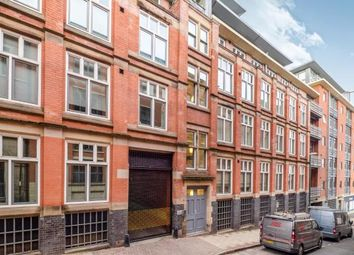 Thumbnail 2 bedroom flat for sale in Lexington Place, 7 Plumptre Street, Nottingham, Nottinghamshire