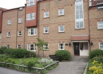 Thumbnail 2 bedroom flat for sale in Betterton Court, Chapmangate, Pocklington, York