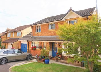Thumbnail 5 bed detached house for sale in Morgan Way, Bath