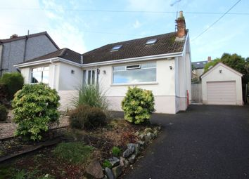 Thumbnail 4 bed bungalow for sale in Abbey Drive, Bangor