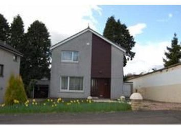 Thumbnail 3 bed detached house to rent in 23 Carseview Gardens, Dundee