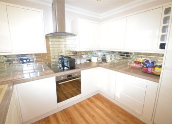 Thumbnail 3 bed end terrace house for sale in Trelawney Road, Ilford