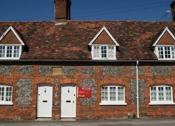 Thumbnail 1 bed cottage to rent in Marlborough Street, Andover