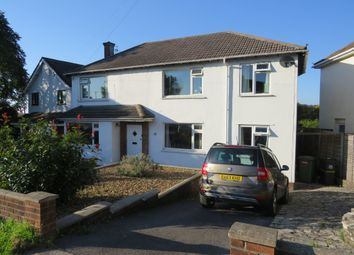 4 bed detached house for sale in Roman Way, Bristol BS9