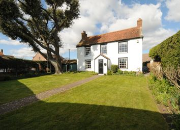 Thumbnail 4 bed detached house for sale in Felpham Way, Felpham