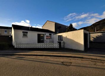 Thumbnail 2 bed end terrace house for sale in Broompark East, Menstrie