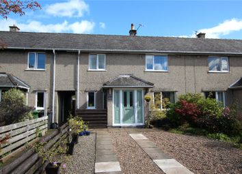 Thumbnail 3 bed terraced house for sale in 7 Howgill Close, Burneside, Kendal, Cumbria