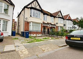 Thumbnail 4 bed flat to rent in Stanhope Avenue, Finchley, London