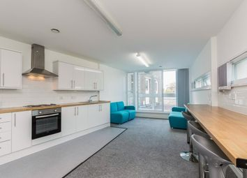 Thumbnail 7 bed flat to rent in Guildhall Walk, Portsmouth